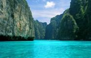 Отдых на островах Тайланда