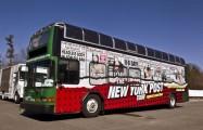 Польша автобусные туры