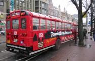 Нидерланды автобусные туры
