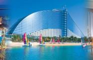 Список пляжей для городских отелей ОАЭ