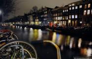 Скандальный Амстердам