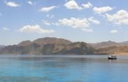 Приключение в Иордании