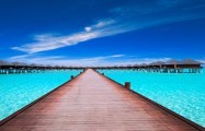 "Свадебная церемония в отеле ""Kurumba Maldives"""