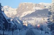 Описание горнолыжного курорта Черногории
