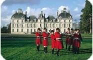 Париж плюс замки  – Авиа тур