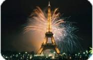Париж всегда!