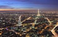 Париж week-end – Авиа тур