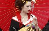 в Японию на Новый год 2014