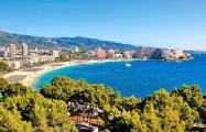 Испания – молодёжный отдых
