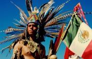 Раннее бронирование – Мексика