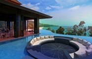 Pullman Phuket Arcadia Resort 5*, Пхукет