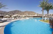 Iberotel Miramar Al Aqah Beach Resort 5*, ОАЭ