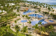 Sirenis Punta Cana Resort & Spa 5*, Доминикана