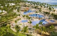 Sirenis Punta Cana Resort & Spa 5*, Доминикана