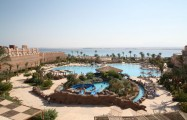 Dessole Pyramisa Sahl Hasheesh 5*, Египет