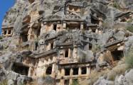 Анталия – Памуккале – Демре, Экскурсионный тур по Турции