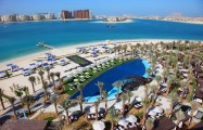 Rixos The Palm Dubai 5*, ОАЭ