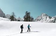 Описание горнолыжных курортов Турции