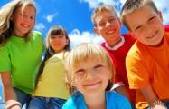 Как собрать ребенка в лагерь