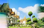 Тайны северного Таиланда