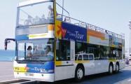 Франция автобусные туры