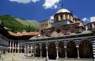 Авиа тур Снежная Болгария