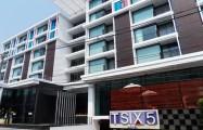 Tsix5 hotel 3*+, Тайланд