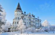 Финляндия раннее бронирование – Луосто