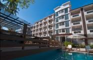 Nagoa Grande Resort and Spa, ГОА
