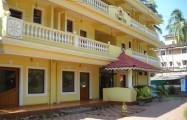 The Village Inn 2*, Гоа