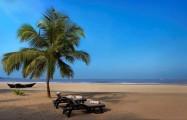 The Leela Goa 5*, Гоа