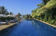 Kenilworth Beach Resort 5*, Гоа