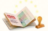 Шенгенская виза (Литва)